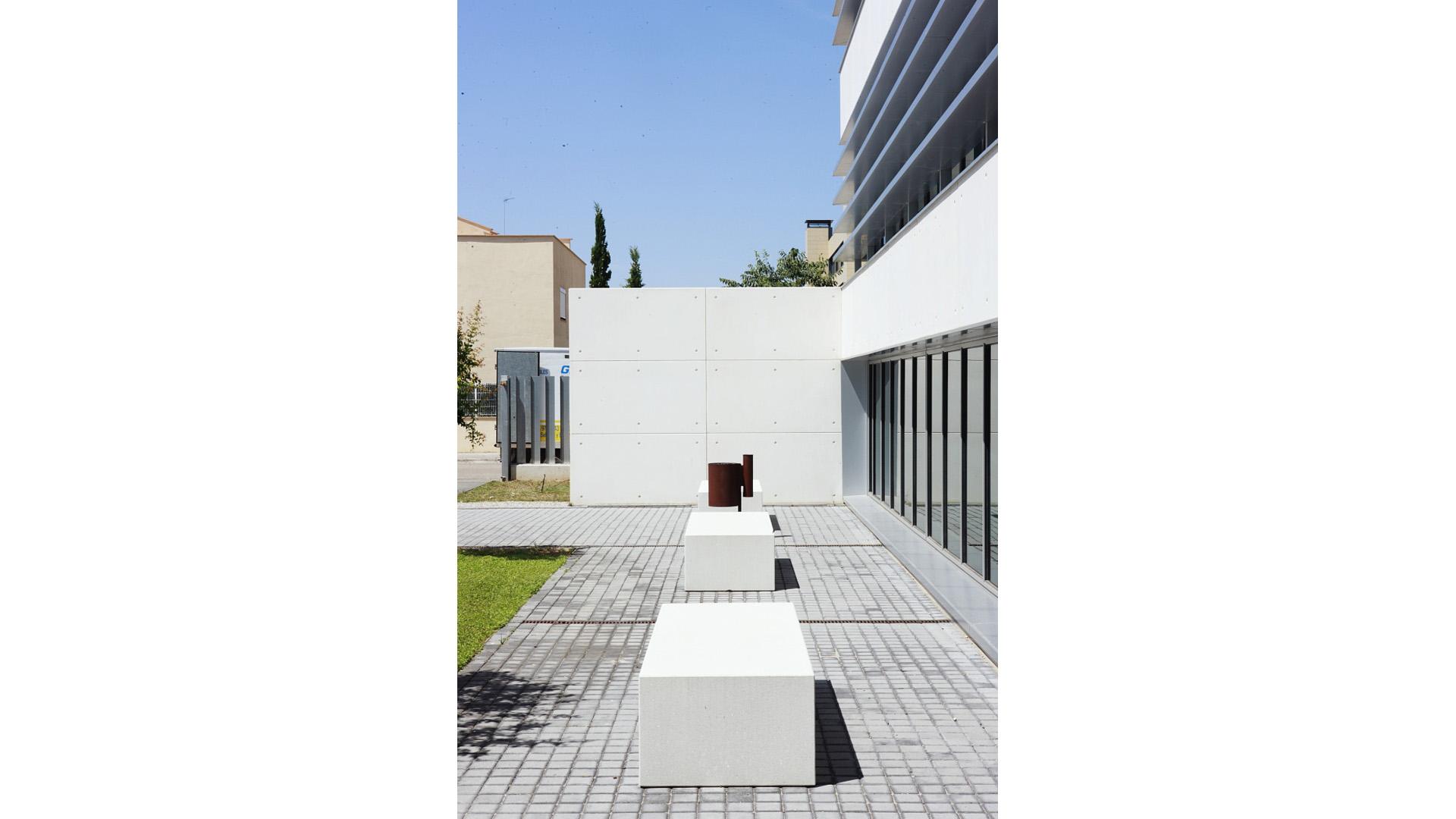 Sct estudio de arquitectura ficha del proyecto - Garcia ruiz arquitectos ...